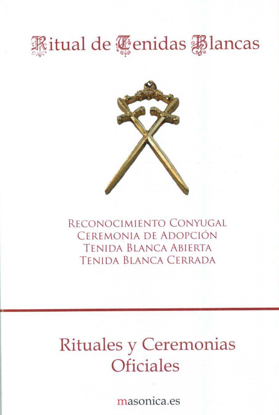 RITUAL DE TENIDAS BLANCAS